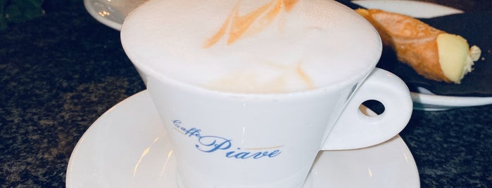 Caffè Perù is one of Roma.