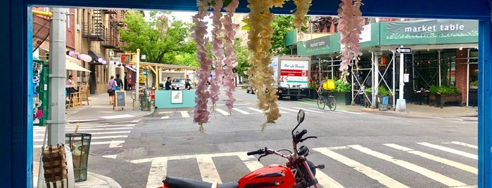 Top Thai is one of Manhattan To-Do's (Between Delancey & 14th Street).