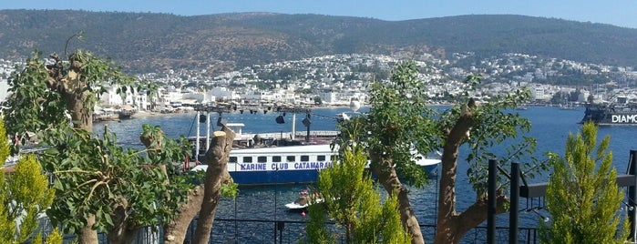 Trafo Bodrum is one of Bodrum ♡ Bodrum.