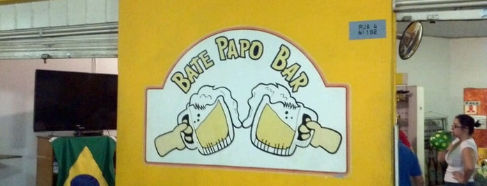 Bate Papo Bar is one of Bar, Boteco, Botequim.