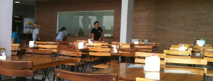 Ed Mais Bar e Restaurante is one of The Next Big Thing.