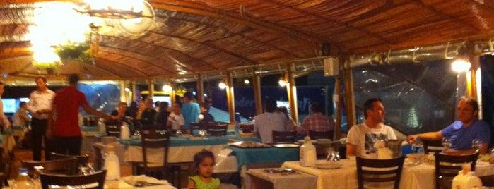 Prestij Restaurant is one of Erdek.