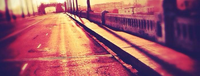 Sixth Street Bridge is one of Going Back To Cali...Again.