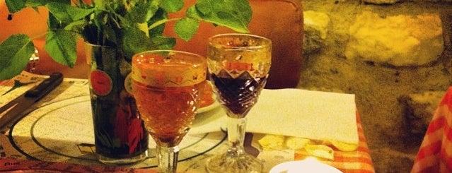 La Petite Rose des Sables is one of Paris.