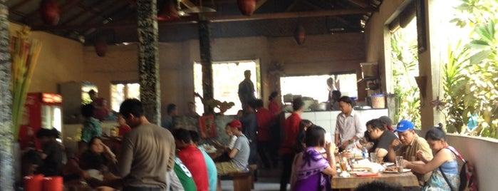 Iga Warung BBQ RIB HOUSE & Indonesian food is one of Ольга: сохраненные места.
