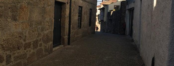 centro de artes e ofícios e casa da senhora aninhas is one of Lugares favoritos de Marcello Pereira.