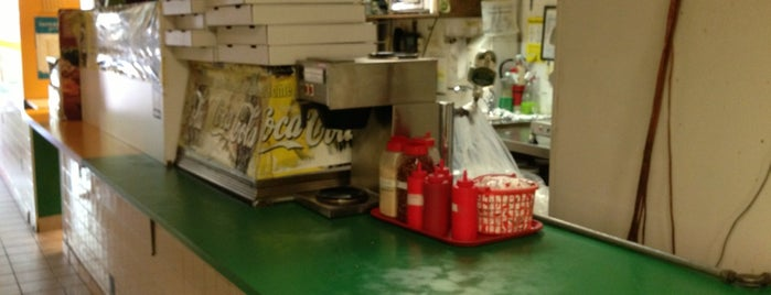 Papa Ceo Fine Italian Foods & Pizza is one of Toronto.