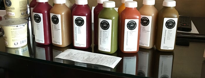 Pressed Juicery is one of usa.