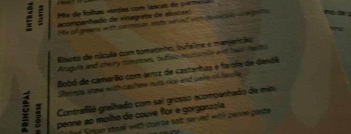 Madero Steak House is one of Luciana'nın Beğendiği Mekanlar.