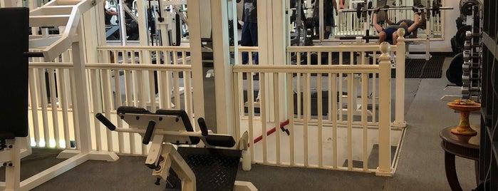 Ubud Fitness Center is one of Locais curtidos por 83.