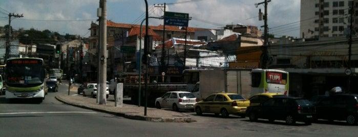 Largo da Cancela is one of Meus locais preferidos.