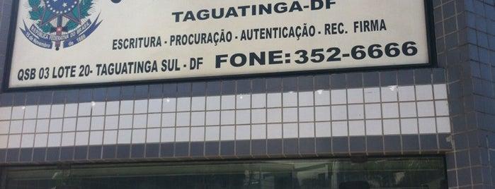 Cartório 6° Ofício de Notas is one of Orte, die Vinicius gefallen.