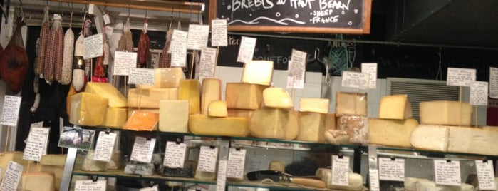 South End Formaggio is one of Boston.