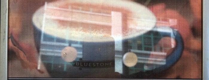 Bluestone Lane is one of Lugares favoritos de Mike.
