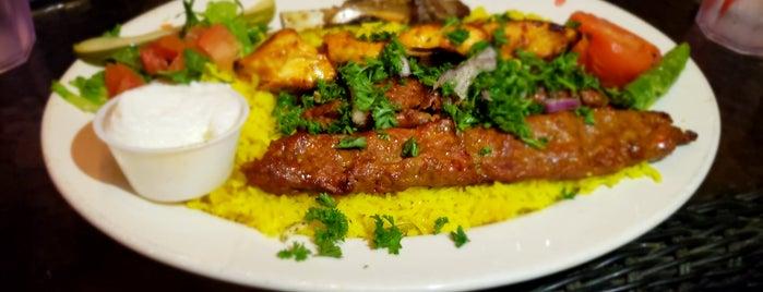 The 13 Best Mediterranean Restaurants In Charlotte