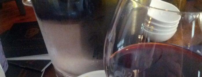 Merlins - vino e bocconcino is one of Locais salvos de Margit.