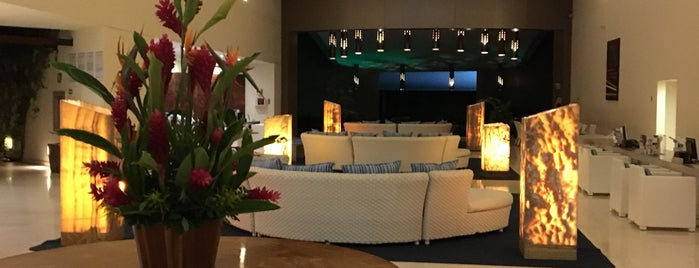 Secrets Resorts & Spas Huatulco is one of Lugares favoritos de Magaly.