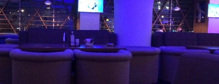 Джон Мартинс Паб is one of 6 новых ресторанов Москвы.