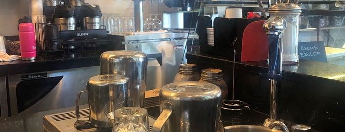 New City Cafe is one of Scott : понравившиеся места.