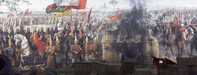 Panorama 1453 Tarih Müzesi is one of İSTANBUL.
