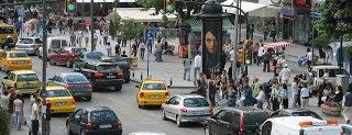 Bağdat Caddesi is one of En çok check-inli mekanlar.