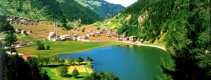 Uzungöl is one of Keep calm & visit Turkey!.
