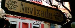 Nevizade is one of İstanbul'da Gezilmesi-Görülmesi Gereken Mekanlar.
