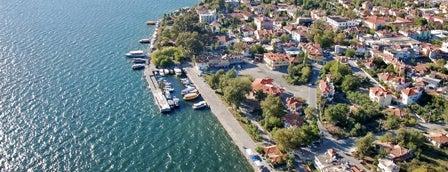 Köyceğiz is one of Locais salvos de Seray.