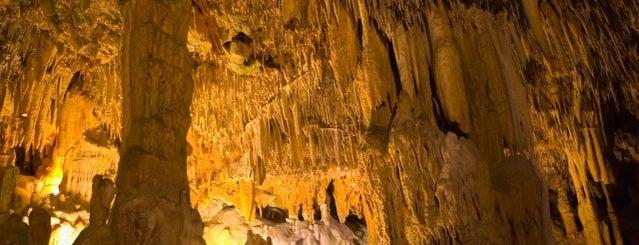 Damlataş Mağarası is one of lets discover mate.