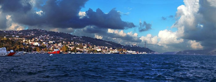 Sarıyer is one of İstanbul'da Gezilmesi-Görülmesi Gereken Mekanlar.