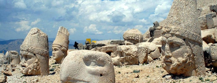 Nemrut Dağı is one of Favori Mekanlar.