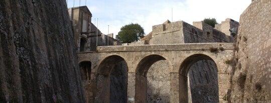 La Citadelle de Villefranche is one of Museums Around the World-List 2.