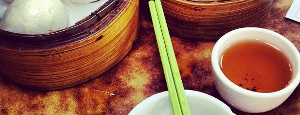 Sun Hing Restaurant is one of Eats: Hong Kong (香港美食).