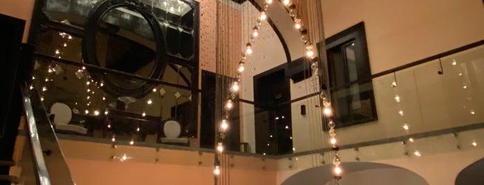 Quinta Esencia Hotel Boutique is one of Pueblita.