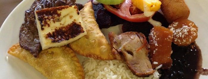 Restaurante Botafogo is one of Orte, die Marcos gefallen.