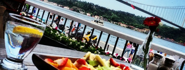 Lokma is one of Top 100 | Istanbul's Best Cafe, Bar & Restaurants.