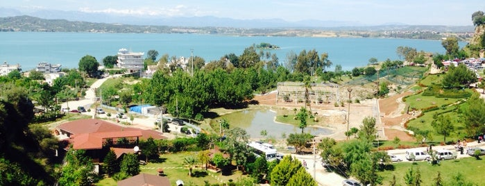 Golden Lake Hotel is one of Adana.