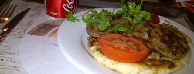 Köfteci Ramiz is one of Yaptıklarım.
