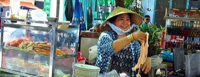 Lunch Lady is one of Saigon.