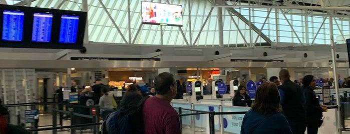 TSA Security Checkpoint is one of Posti che sono piaciuti a Víctor.