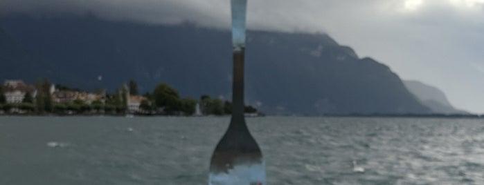 Ze Fork is one of สถานที่ที่ Alejandro ถูกใจ.