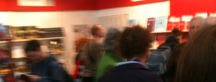 UTB is one of Buchmesse Leipzig / wo die tollen Leute sind.