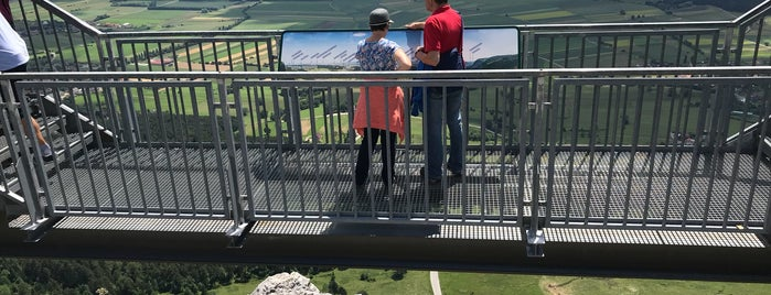 Hohe Wand (Skywalk) is one of When we get a car.