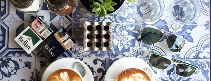 The Coffee House Seminyak is one of bali trip.