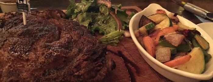 Sonoma Brasserie is one of Lieux sauvegardés par Ricardo.