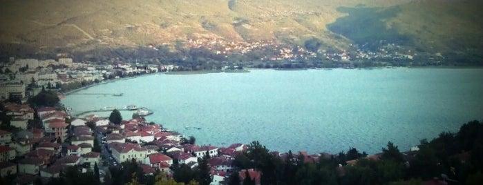 Ohrid Lake is one of Ohrid.