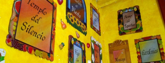 Tepoznieves Suc. Isabel La Catolica is one of Locais curtidos por Rocio.