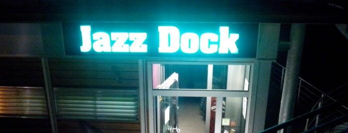 Prague's best jazz clubs