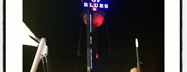 House of Blues is one of #WDW Fave Spots.