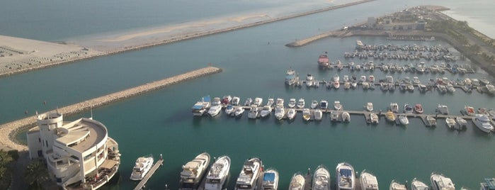The Lagoon is one of GCC Must visit.